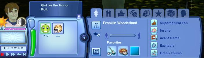 FranklinSupernaturalFan