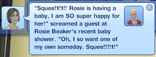 RosieBabyShower