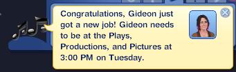 GideonJob